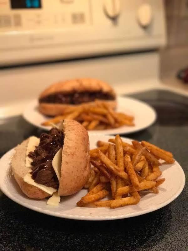 Venison Barbecue Recipe