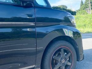 タントカスタム LA600S RS トップエディションSA3のカスタム事例画像 やつはしさんの2020年08月09日20:45の投稿