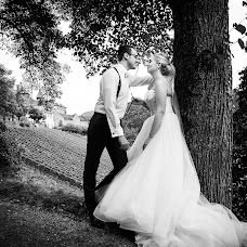 Wedding photographer Licht Und herz (LichtUndHerz). Photo of 28.09.2016