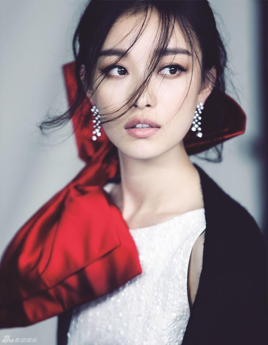 Самые красивые азиатские актрисы фото