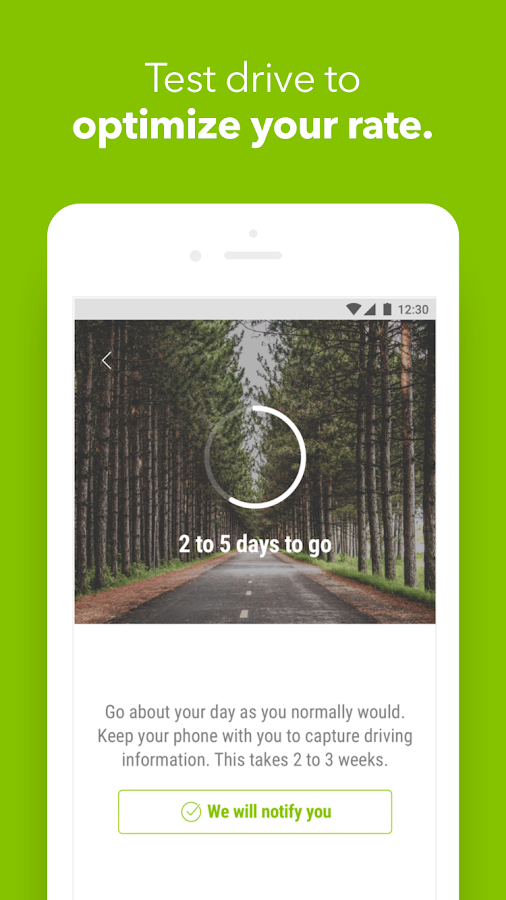 Root - Car Insurance - Android Apps on Google Play