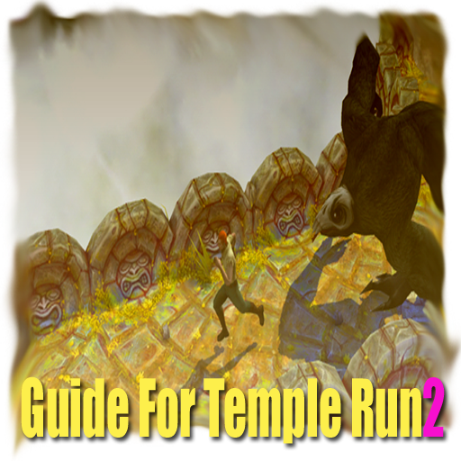 Guide For Temple Run2