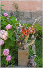 Photo: Turda, Str. Trandafirilor, Nr.20, elemente decorative (Dumitru Popa) - 2019.07.09