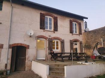 maison à Autrepierre (54)