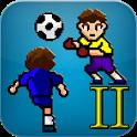 がちんこサッカー2 icon