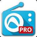 Audials Radio Pro icon