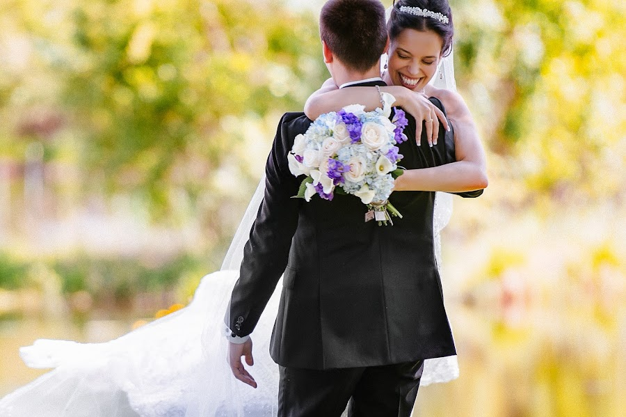 Nhiếp ảnh gia ảnh cưới Marcin Karpowicz (bdfkphotography). Ảnh của 03.09.2014