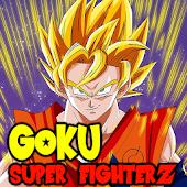 Goku Super FighterZ