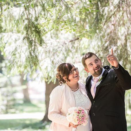 Wedding photographer Dietmar Ziegler (dietmarziegle). Photo of 04.09.2015