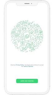 FMWhatsApp Apk v11.5 Full (57.13MB) [Latest Version 2020] 1