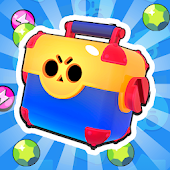 Box Simulator for Brawl Stars: Open Safes!
