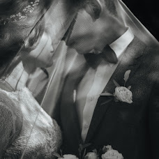 Bryllupsfotograf Tatyana Sozonova (Sozonova). Bilde av 27.12.2017