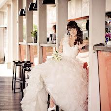 Wedding photographer Vyacheslav Sedykh (Slavas). Photo of 22.04.2013