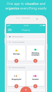Beesbusy: task and project management 96.0 Latest MOD APK 1