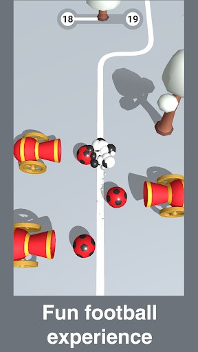 Fun Soccer screenshot 2