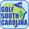 Golf South Carolina icon