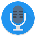 OwnVoice - microphone icon