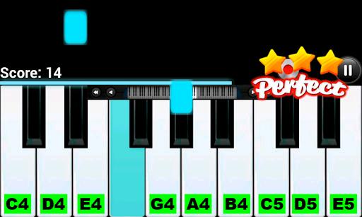 Real Piano Teacher
