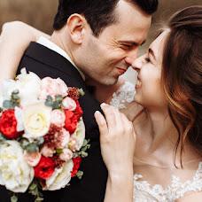 Wedding photographer Yuliya Istomina (istomina). Photo of 20.06.2017