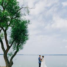 Wedding photographer Mariya Medved (mariamedved). Photo of 05.10.2016