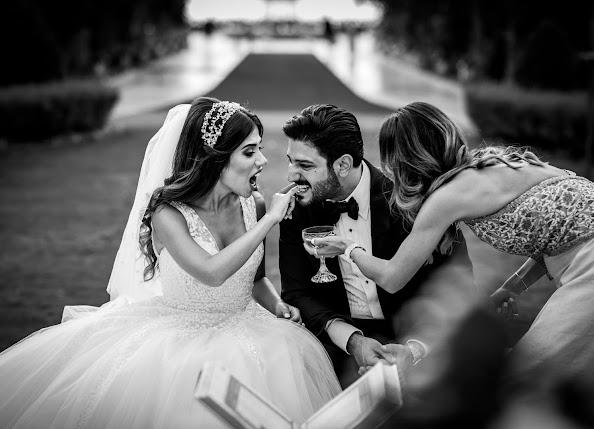 Bryllupsfotograf Cristiano Ostinelli (ostinelli). Foto fra 20.04.2018