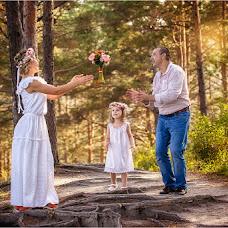 Wedding photographer Sveta Luchik (orchid2007). Photo of 06.10.2016