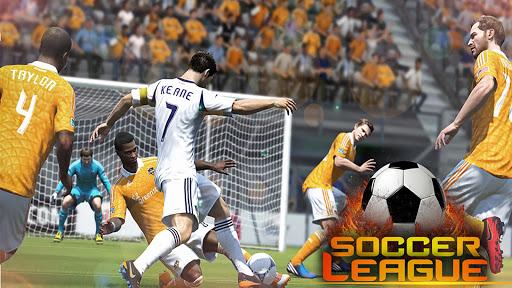 World Football League 2020 4.3 screenshots 9