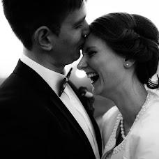 Wedding photographer Artem Kucenko (beREAL). Photo of 16.11.2015