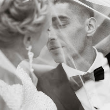 Wedding photographer Inna Belousova (Inna94). Photo of 20.07.2017