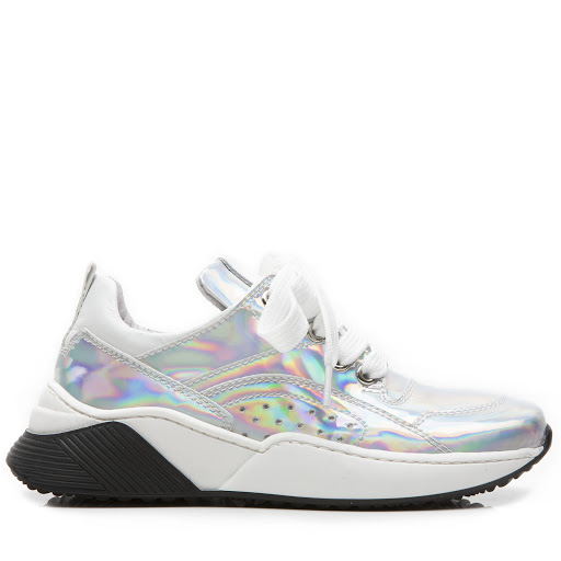 Primary image of Step2wo Milly Iridescent Trainer
