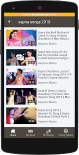 Sapna New Song: Sapna Choudhary Song 7