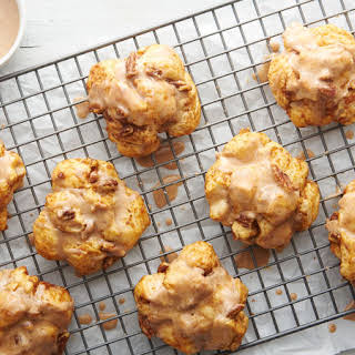 Baked Pumpkin Fritters Recipes.