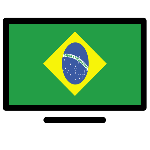 Brazil TV All Channels