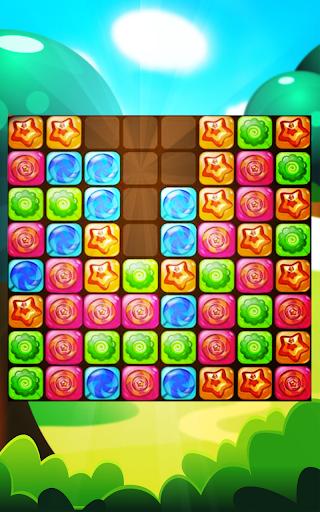 Saga Candy Frenzy