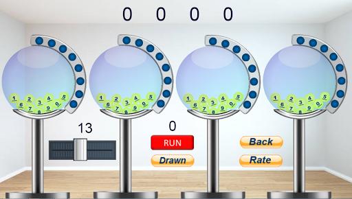 4D Number Machine 1.0.0 screenshots 2