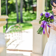Wedding photographer Oleg Litvinov (Litvinov83). Photo of 02.08.2015