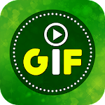 GIF for WhatsApp Icon