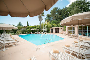 hôtel à Mouans-Sartoux (06)
