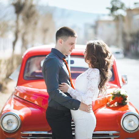 Wedding photographer Yuliya Pavlova (yuliaphoto). Photo of 15.06.2017