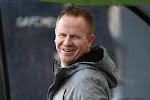 """Vrancken hoopt op Europees ticket, maar houdt de druk weg van spelersgroep: """"We zien wel waar we morgenavond staan"""""""
