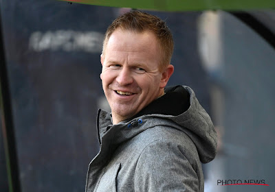 """Vrancken zag verdediger met spierblessure uitvallen: """"Benieuwd om de schade op te meten na januari"""""""