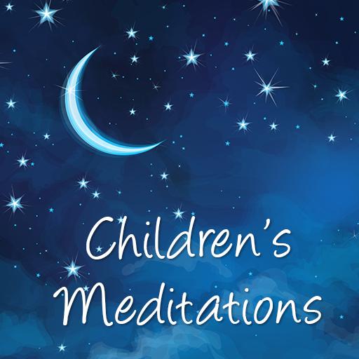 Children'S Bedtime Meditations For Sleep & Calm