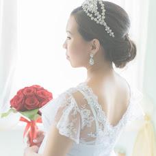Wedding photographer Aleksey Khonoruin (alexeyhonoruin). Photo of 18.06.2017
