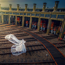 婚礼摄影师Richard Chen(yinghuachen)。27.12.2015的照片