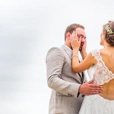 Wedding photographer Steven Herrschaft (stevenherrschaft). Photo of 24.09.2018