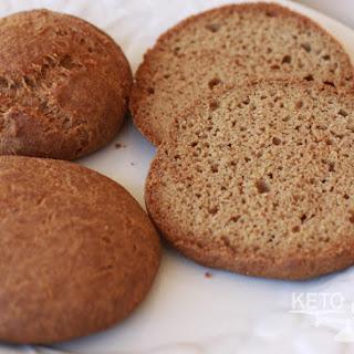 Coconut Flour Rolls