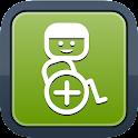 Wheelmap.org icon