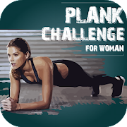 Plank Challenge - 30 day plank exercise app free