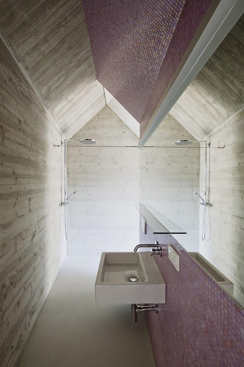 Casa en Viena - Caramel Architekten