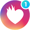 Waplog - Free Dating app - Meet & Live Video Chat icon